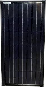 170-watt panel
