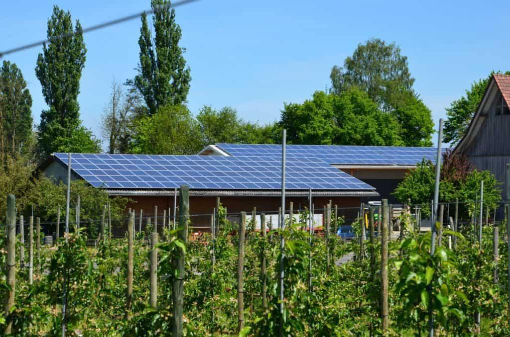 photovoltaic solar energy renewable