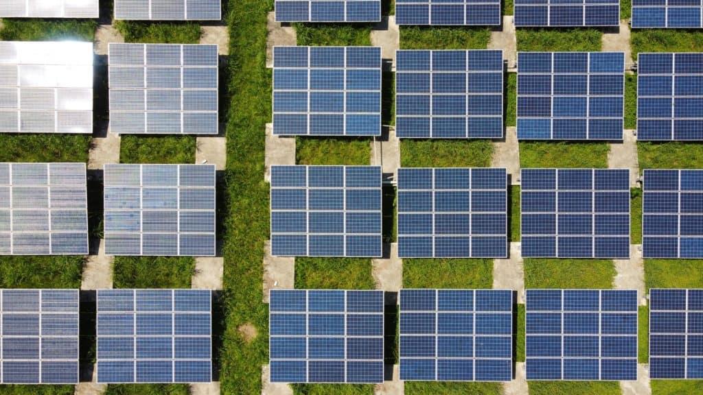 Photo of renewable energy