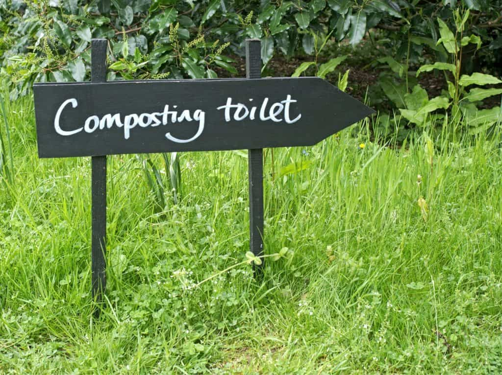 CHOOSING A COMPOSTING TOILET: A GUIDE TO BASIC TYPES